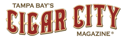 Cigar City Magazine logo