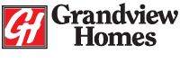 Grandview Homes logo
