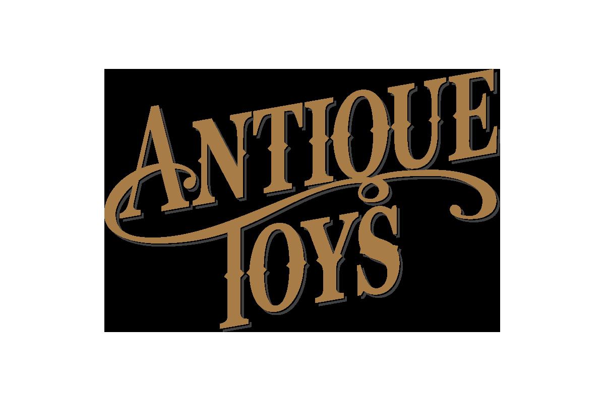 Antique Toys logo