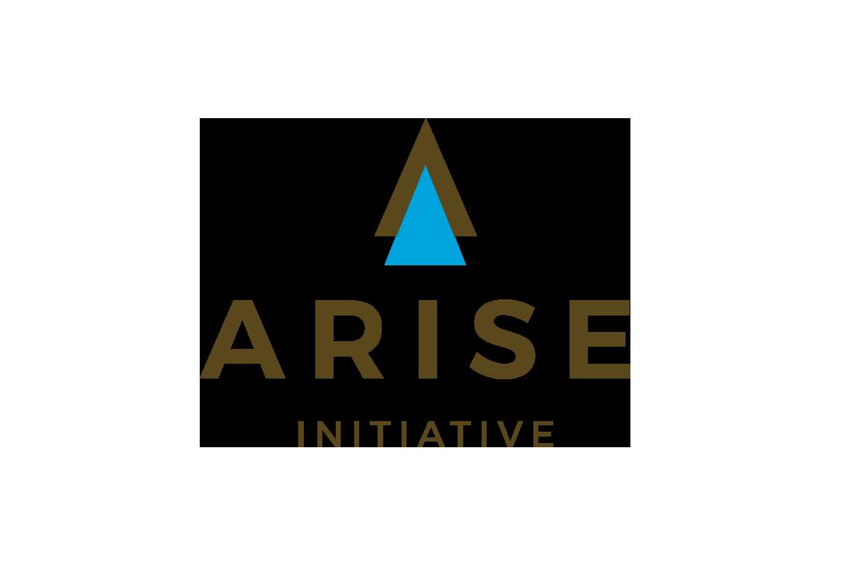 ARISE Initiative logo