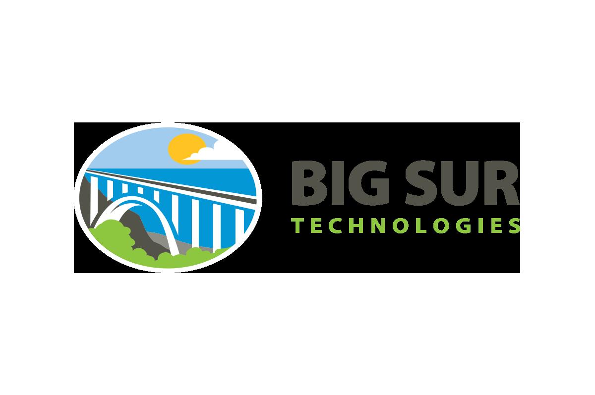 Big Sur Technologies logo