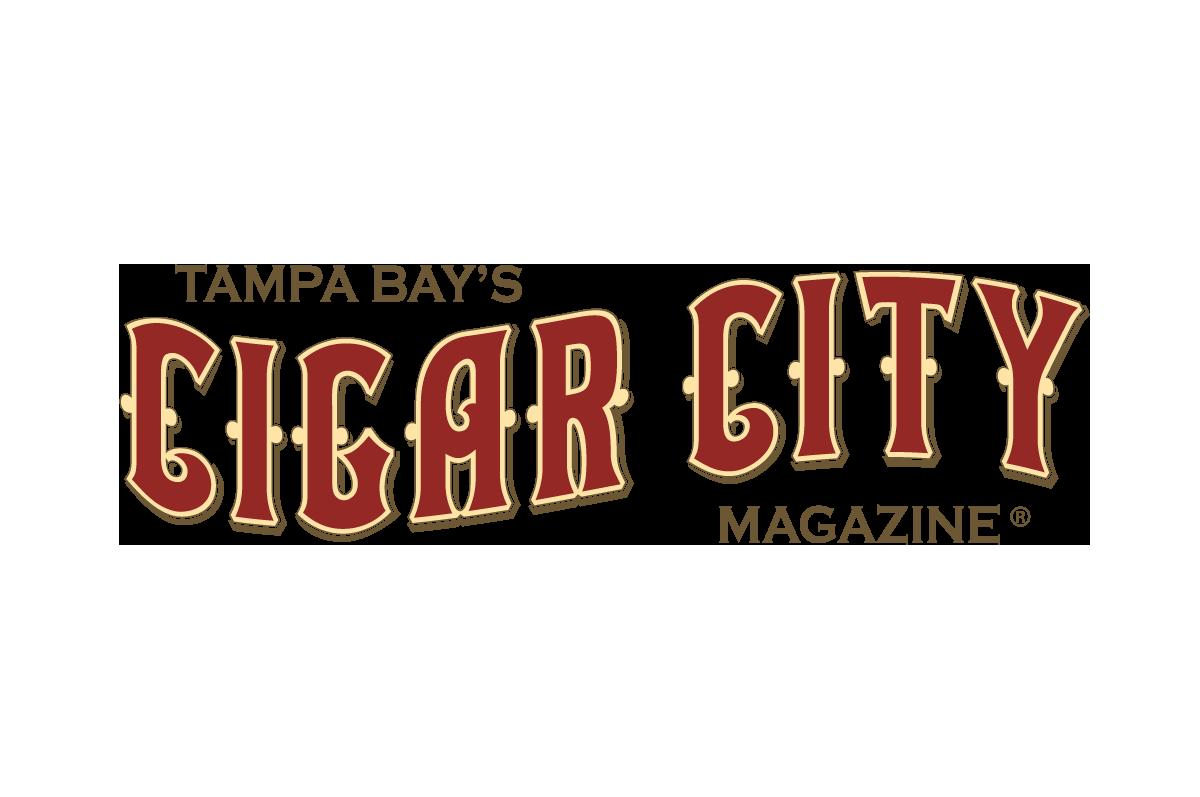 Cigar City Magazine logo