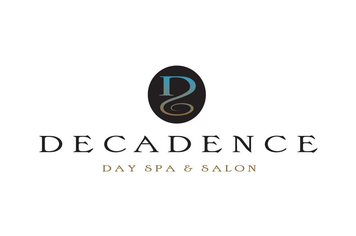 Decadence Day Spa logo