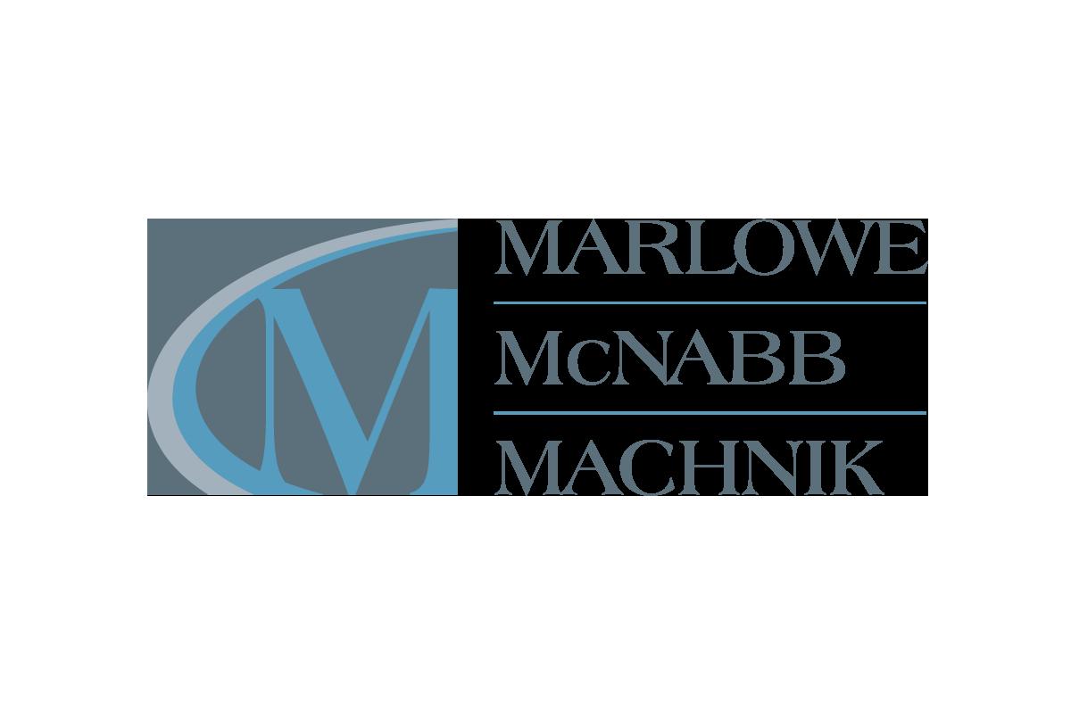 Marlowe McNabb Machnik logo