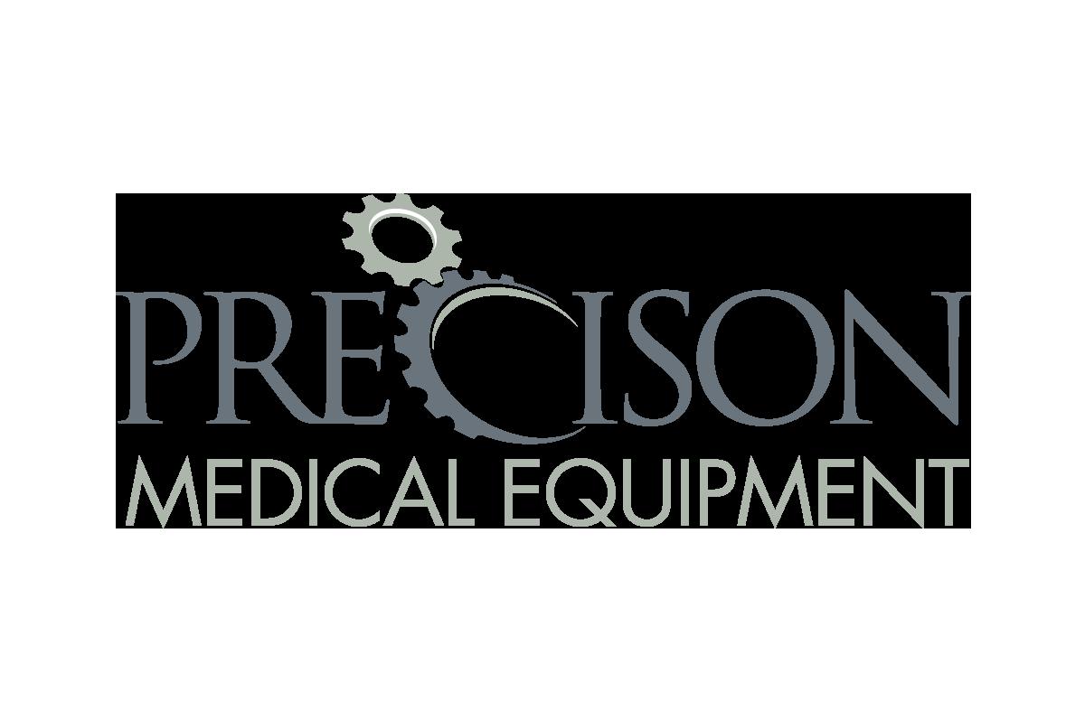 Precision Medical Equipment logo