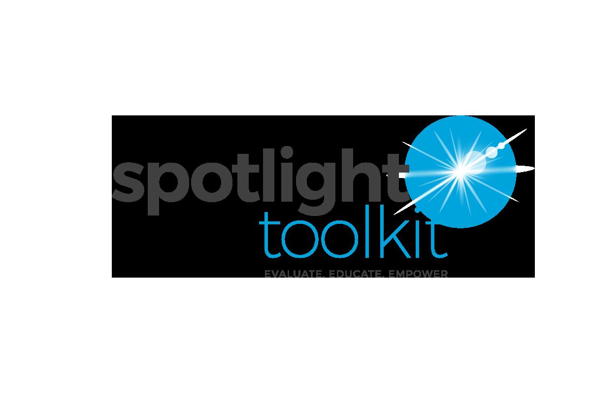 Spotlight Toolkit logo